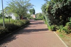 Hoogveldsweg (gedeelte Pey)