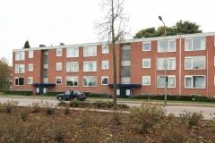 Appartementen Wilhelminalaan